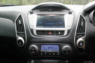 2013 Hyundai ix35 LM3 MY14 Highlander AWD White 6 Speed Sports Automatic Wagon