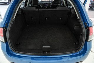 2013 Holden Commodore VF MY14 SS Sportwagon Blue 6 Speed Sports Automatic Wagon