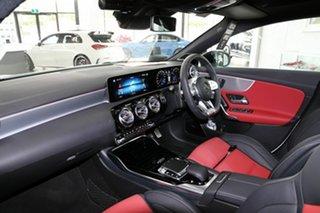 2020 Mercedes-Benz CLA-Class CLA35 AMG SPEEDSHIFT DCT 4MATIC White 7 Speed