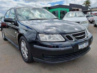 2005 Saab 9-3 440 MY2005 Linear Sport Black 5 Speed Sports Automatic Sedan.