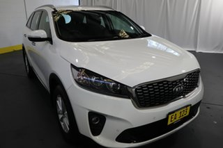 2018 Kia Sorento UM MY18 SI White 8 Speed Sports Automatic Wagon