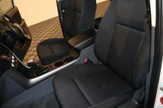 2018 Mazda BT-50 UR0YG1 XTR White 6 speed Automatic Utility
