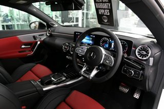 2020 Mercedes-Benz CLA-Class CLA35 AMG SPEEDSHIFT DCT 4MATIC White 7 Speed.