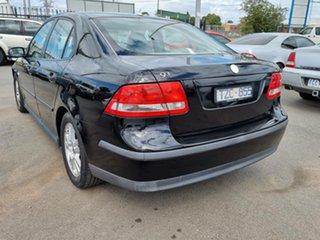 2005 Saab 9-3 440 MY2005 Linear Sport Black 5 Speed Sports Automatic Sedan