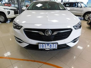 2020 Holden Calais ZB MY20 V Liftback AWD White 9 Speed Sports Automatic Liftback.