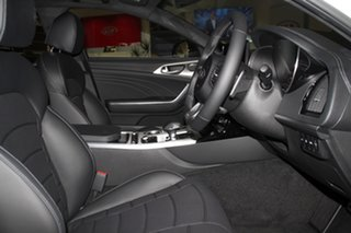 2020 Kia Stinger CK MY21 GT Fastback Snow White Pearl 8 Speed Sports Automatic Sedan