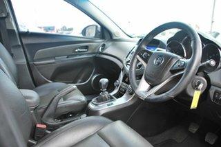2009 Holden Cruze JG CDX Silver 5 Speed Manual Sedan