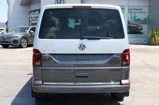 2020 Volkswagen Multivan T6.1 MY21 TDI340 SWB DSG Cruise Edition Reflex Silver/starlight Blue