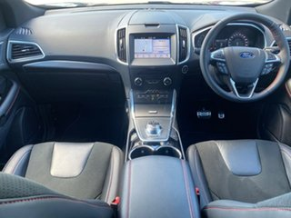 2019 Ford Endura ST-Line Agate Black Sports Automatic Wagon
