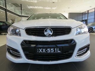 2014 Holden Commodore SS V Sportwagon Redline Wagon