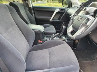 2016 Toyota Landcruiser Prado GDJ150R GXL Grey Sports Automatic Wagon