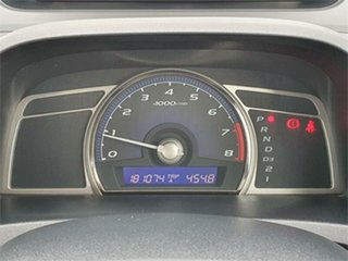 2008 Honda Civic 8th Gen VTi Gold Automatic Sedan