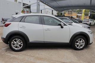 2018 Mazda CX-3 DK2W76 Maxx SKYACTIV-MT FWD Sport Ceramic 6 Speed Manual Wagon.