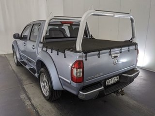 2003 Holden Rodeo RA LT Crew Cab 4x2 Grey 4 Speed Automatic Utility