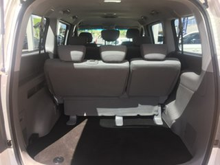 2015 Hyundai iMAX TQ-W White Automatic