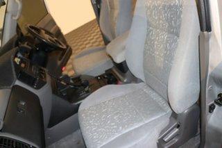 2002 Mitsubishi Pajero NM MY2002 Commonwealth Games Edition GLX Silver 5 speed Automatic Wagon