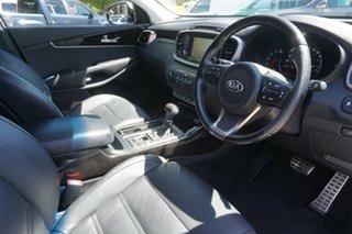 2016 Kia Sorento UM MY16 Platinum AWD White 6 Speed Sports Automatic Wagon