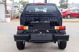 2020 Mazda BT-50 B30B XT (4x4) Gun Blue 6 Speed Automatic Dual Cab Chassis.
