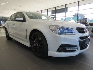 2014 Holden Commodore SS V Sportwagon Redline Wagon.