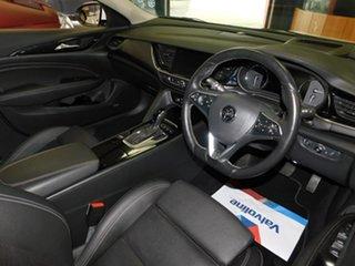 2020 Holden Calais ZB MY20 V Liftback AWD White 9 Speed Sports Automatic Liftback