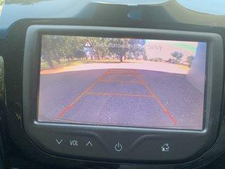 2016 Holden Colorado 7 RG MY16 LTZ Blue 6 Speed Sports Automatic Wagon