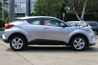 2019 Toyota C-HR NGX10R S-CVT 2WD Shadow Platinum 7 Speed Constant Variable Wagon