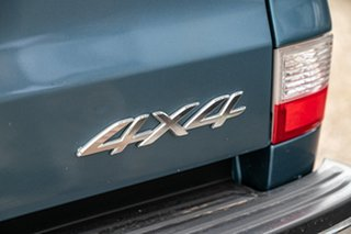 2012 Mazda BT-50 UP0YF1 XTR 38l 6 Speed Sports Automatic Utility