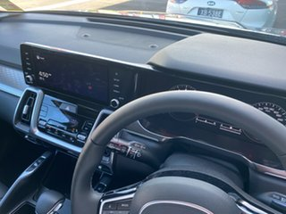 2020 Kia Sorento MQ4 MY21 Sport+ Mineral Blue 8 Speed Sports Automatic Wagon