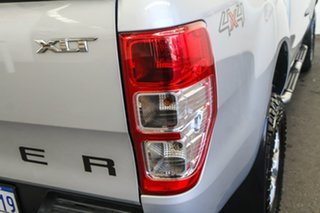 2014 Ford Ranger PX XLT 3.2 (4x4) 6 Speed Manual Double Cab Pick Up