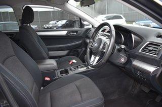2017 Subaru Outback B6A MY18 2.5i CVT AWD Grey 7 Speed Constant Variable Wagon