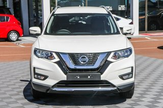 2020 Nissan X-Trail T32 Series II ST-L X-tronic 2WD Ivory Pearl 7 Speed Constant Variable Wagon