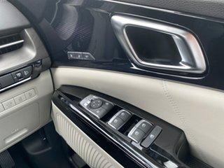 2020 Kia Carnival KA4 MY21 Platinum Ceramic Silver 8 Speed Sports Automatic Wagon