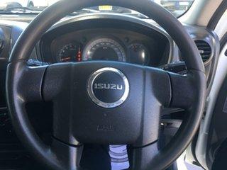 2011 Isuzu D-MAX (No Series) SX White Manual