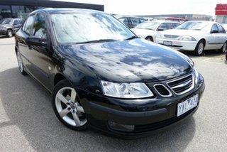 2007 Saab 9-3 440 MY2007 Vector Black 5 Speed Sports Automatic Sedan.