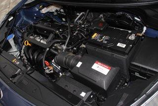 2019 Kia Rio YB MY20 S Blue 4 Speed Sports Automatic Hatchback