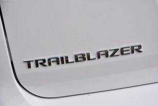 2017 Holden Trailblazer RG MY18 LT White 6 Speed Sports Automatic Wagon