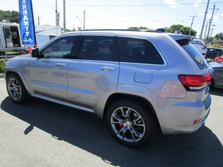 2015 Jeep Grand Cherokee WK MY15 SRT Grey 8 Speed Sports Automatic Wagon.