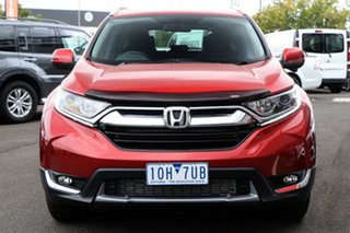 2018 Honda CR-V RW MY18 VTi-S FWD Red 1 Speed Constant Variable Wagon