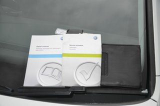 2015 Volkswagen Golf AU MY16 92 TSI Trendline White 7 Speed Auto Direct Shift Wagon