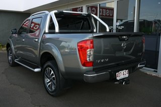 2020 Nissan Navara D23 S4 MY20 ST-X Grey 7 Speed Sports Automatic Utility