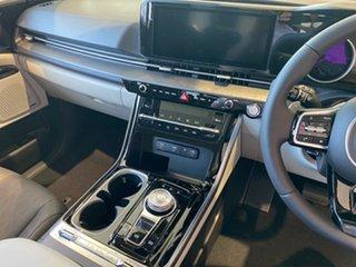 2021 Kia Carnival KA4 MY21 Platinum Snow White Pearl 8 Speed Sports Automatic Wagon