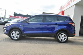 2016 Ford Escape ZG Ambiente (FWD) Blue 6 Speed Automatic SUV