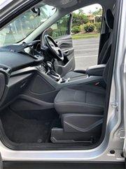 2017 Ford Escape ZG Ambiente Silver Automatic SUV