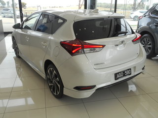 2016 Toyota Corolla ZRE182R ZR S-CVT 7 Speed Constant Variable Hatchback.