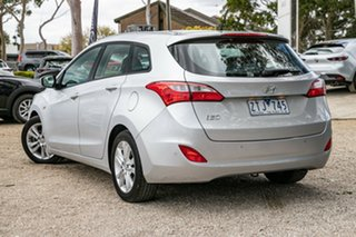 2012 Hyundai i30 GD Active Tourer Silver 6 Speed Sports Automatic Wagon.