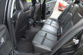 2013 Holden Commodore VF MY14 SS V Sportwagon Black 6 Speed Sports Automatic Wagon