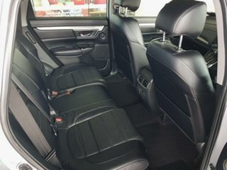 2017 Honda CR-V RW MY18 VTi-L FWD Silver 1 Speed Constant Variable Wagon