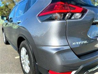 2019 Nissan X-Trail T32 Series II ST X-tronic 2WD Gun Metal 7 Speed Constant Variable Wagon.