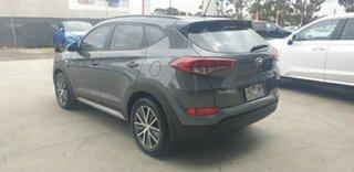 2016 Hyundai Tucson TL Active X 2WD Pepper Grey 6 Speed Sports Automatic Wagon
