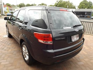 2014 Ford Territory SZ MkII TX Seq Sport Shift Grey 6 Speed Sports Automatic Wagon